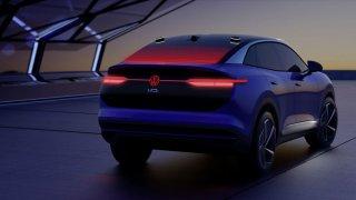 Budiž světlo – světelný design pro Volkswagen