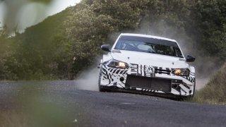 Polo GTI R5 brzy vyrazí na závodní tratě