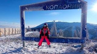 Fotky Fotr na sněhu 3