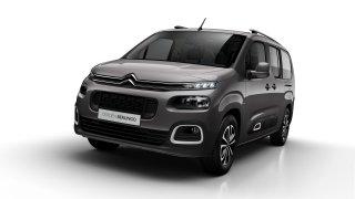 Citroën Berlingo nyní můžete koupit s flexibilní zárukou. Vybírat můžete až do 8 let a 200 000 km