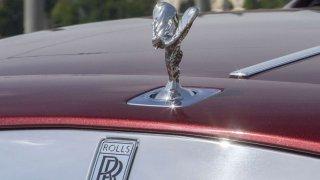 Rolls-Royce má nového šéfa designu