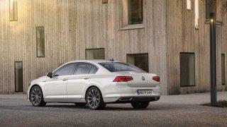 Volkswagen Passat GTE a GTE Variant 2019 2