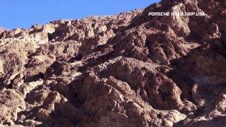Reportáž: Kalifornské Dead Valley v Porsche 718 Cayman - 2.díl