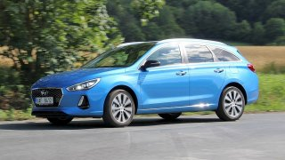 Nová jména mezi nejspolehlivějšími ojetinami: Německá STK doporučují Hyundai i30 nebo Opel Insignia