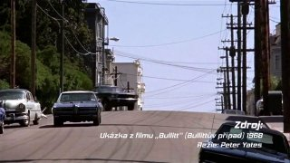 Test Fordu Mustang Fastback 5.0 Ti-VCT V8 Bullit
