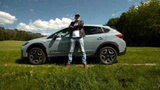 Subaru XV e-boxer: ideálně elektrifikovaný Japonec, o kterého mám strach, že ho Evropa vyštípe