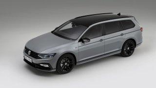 Volkswagen Passat Variant R-Line Edition 2