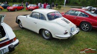 Sraz Porsche v Liblicích - Obrázek 2