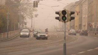 Smrtící zóna. Měření ovzduší u pražských silnic dopadlo katastrofálně
