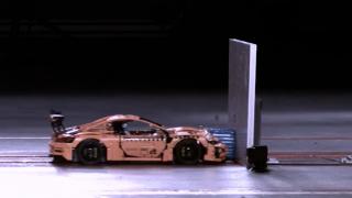 Porsche 911 GT3 RS LEGO Technik 1