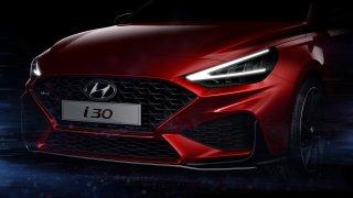 Hyundai i30 F/L 2020
