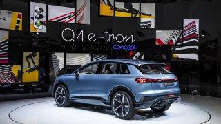 Audi Q4 e-tron concept 2