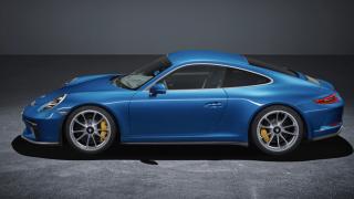Porsche 911 GT3 Touring 1