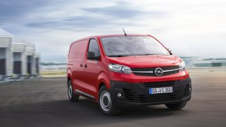 Opel Vivaro 2019 3