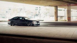 BMW 540i AC Schnitzer 2