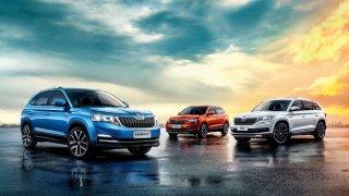 Škoda chce i nadále posilovat svou pozici na trhu v Číně