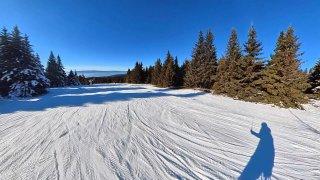 Navštívili jsme lyžařský ráj bez nutnosti koronatestu. Z Břeclavi jste autem na místě za 10 hodin