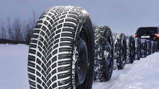 Blíží se podzimní výměna pneumatik. Systémy monitoringu tlaku ji mohou prodražit