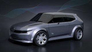 Socialistické Yugo by se mohlo dočkat nového života jako elektromobil. Vsadilo by na cenu