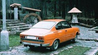VÍKENDOVÝ KVÍZ: Jak dobře se vyznáte v socialistických autech a motorismu za ČSSR vůbec?