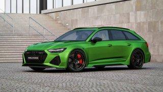 Audi RS 6 Avant Wheelsandmore