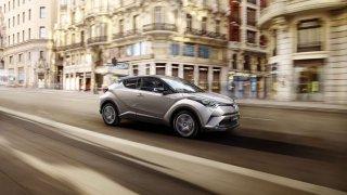 Toyota Connected Europe představí nové služby mobility