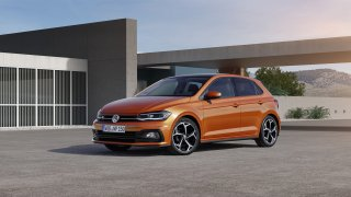 Nový Volkswagen Polo ve všech verzích 1