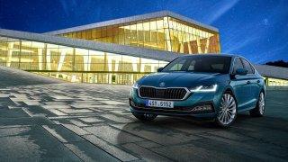 Škoda Octavia se začala prodávat i jako liftback. Základní verze za 456 900 korun dorazí do půl roku