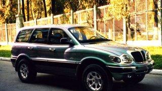 GAZ 3106 Ataman II