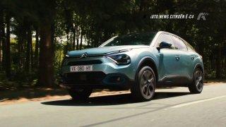 Auto news: VW Golf GTE, Citroën C4 a ë-C4, Aston Martin DBX