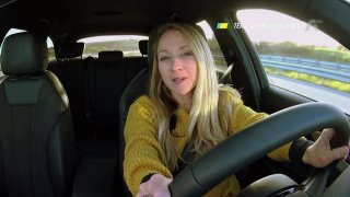 Reportáž o bezpečnosti při dopravní nehodě