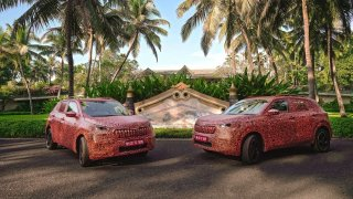 Nová Škoda Kushaq bude mít premiéru v březnu. Kompaktní SUV přijíždí na novém podvozku
