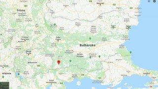 Najdete ho v této části Bulharska