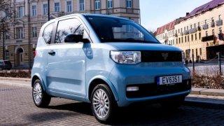 Nejlevnější elektromobil v Evropě stojí jen čtvrt milionu. FreZe Nikrob ujede 200 km na jedno nabití