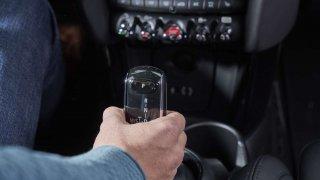 Dvouspojková převodovka ve vozech MINI - rychlejší změny rychlostních stupňů a větší zábava za volantem.