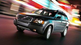 Tato prémiová SUV stála jako nová ranec. Nyní je seženete i za méně než 150 tisíc korun