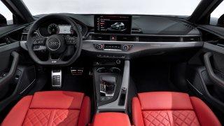 Audi A4 Avant 2019 12