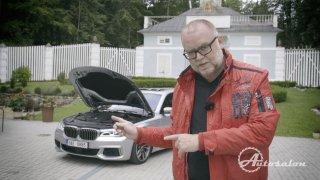 Expert Pepa a test BMW 760 Li M Performance 3