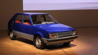 S takhle vypadajícím Favoritem by asi Volkswagen Škodu nekoupil. Aneb začátek dlouhé cesty