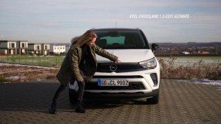 Recenze Opelu Crossland 1.5 CDTI Ultimate