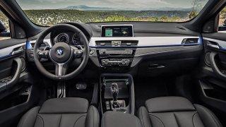 BMW X2 - atlet v dobré kondici 5