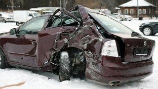 Octavia_crash - uvodka