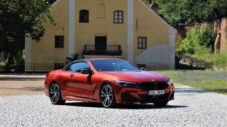 2 525 900 Kč - BMW řady 8