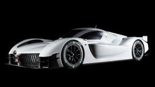 V Le Mans se objevil koncepční model GR Super Sport Concept