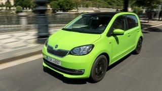 Konec nových aut s cenou pod 200 tisíc korun. Dacie zdražily, benzinové Citigo se doprodává