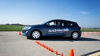 Ford Driving Skills for Live