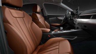 Audi A4 2019 9