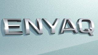 Nový Enyaq bude první škodovkou s pohonem zadních kol. Elektromobil ujede až 500 km na nabití