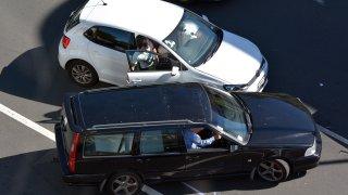 Pokuty za nepojištěné auto se vrací - ilustrační o