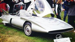 GM Firebird III - Vzpomínka na budoucnost 2